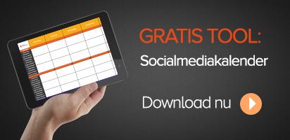 Socialmediakalender
