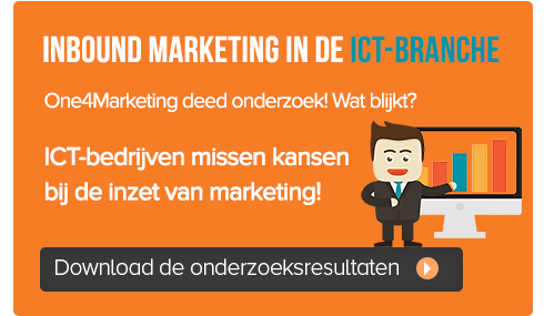 Inbound Marketing en ICT