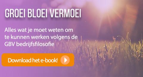Download hier het e-book Groei Bloei en Vermoei