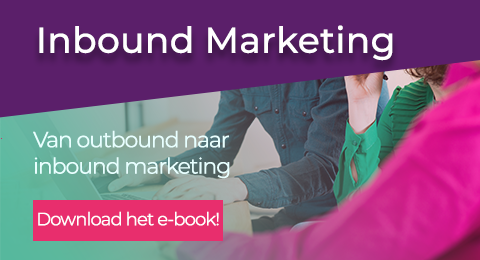 download e-book Inbound Marketing