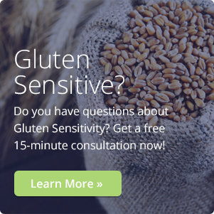 gluten sensitive