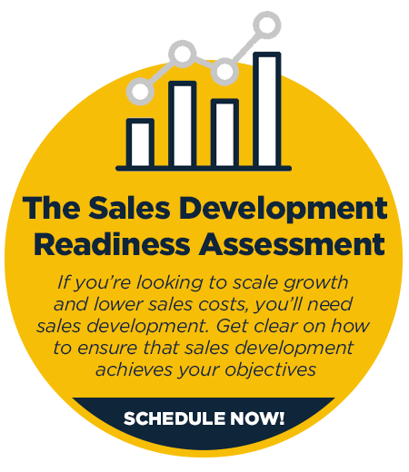 Sales-Development-Readiness-Assessment