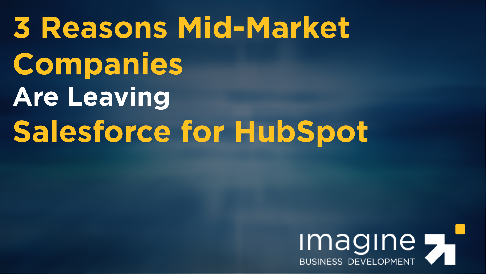 hubspot-salesforce