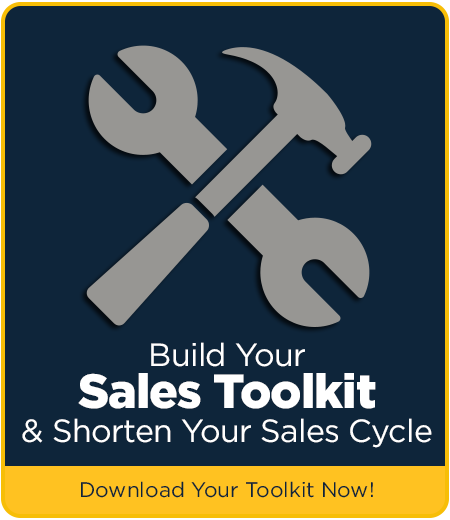 Build Your Sales Toolkit & Shorten Your Sales Cycle