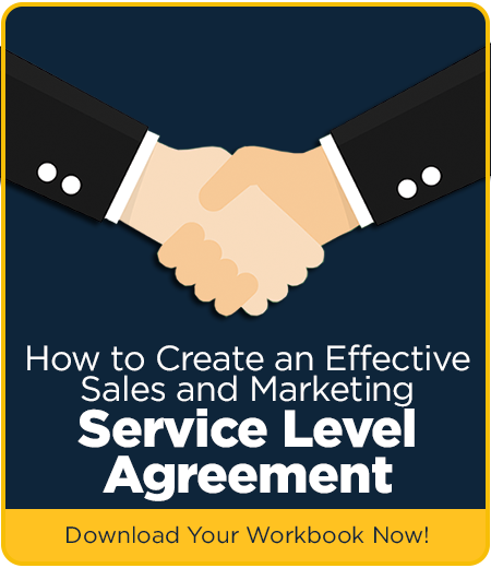 Create and Effective Sales and Marketing Service Level Agreement