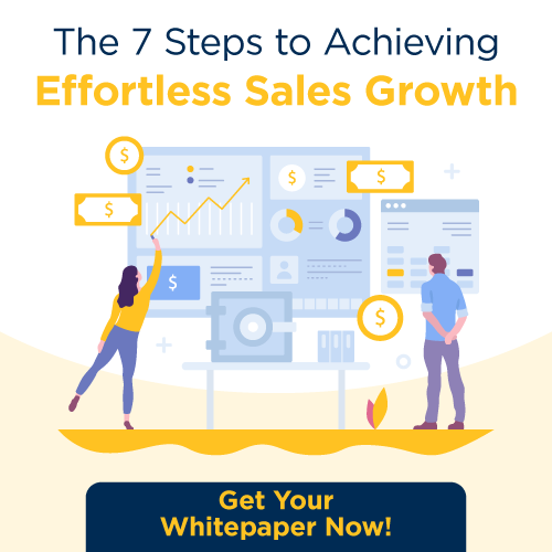 The 7 Steps to Achieving Effortless Sales Growth