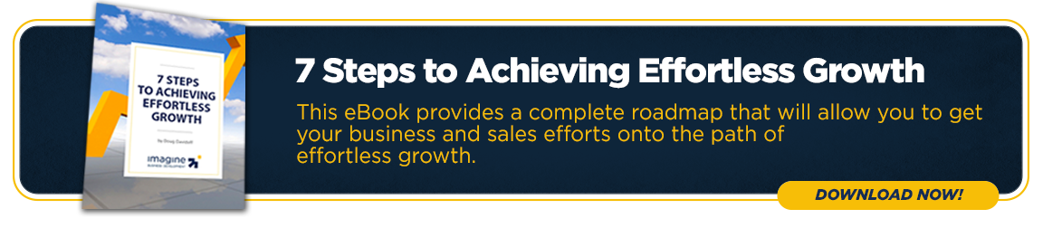 7 Steps to Achieving Effortless Growth eBook