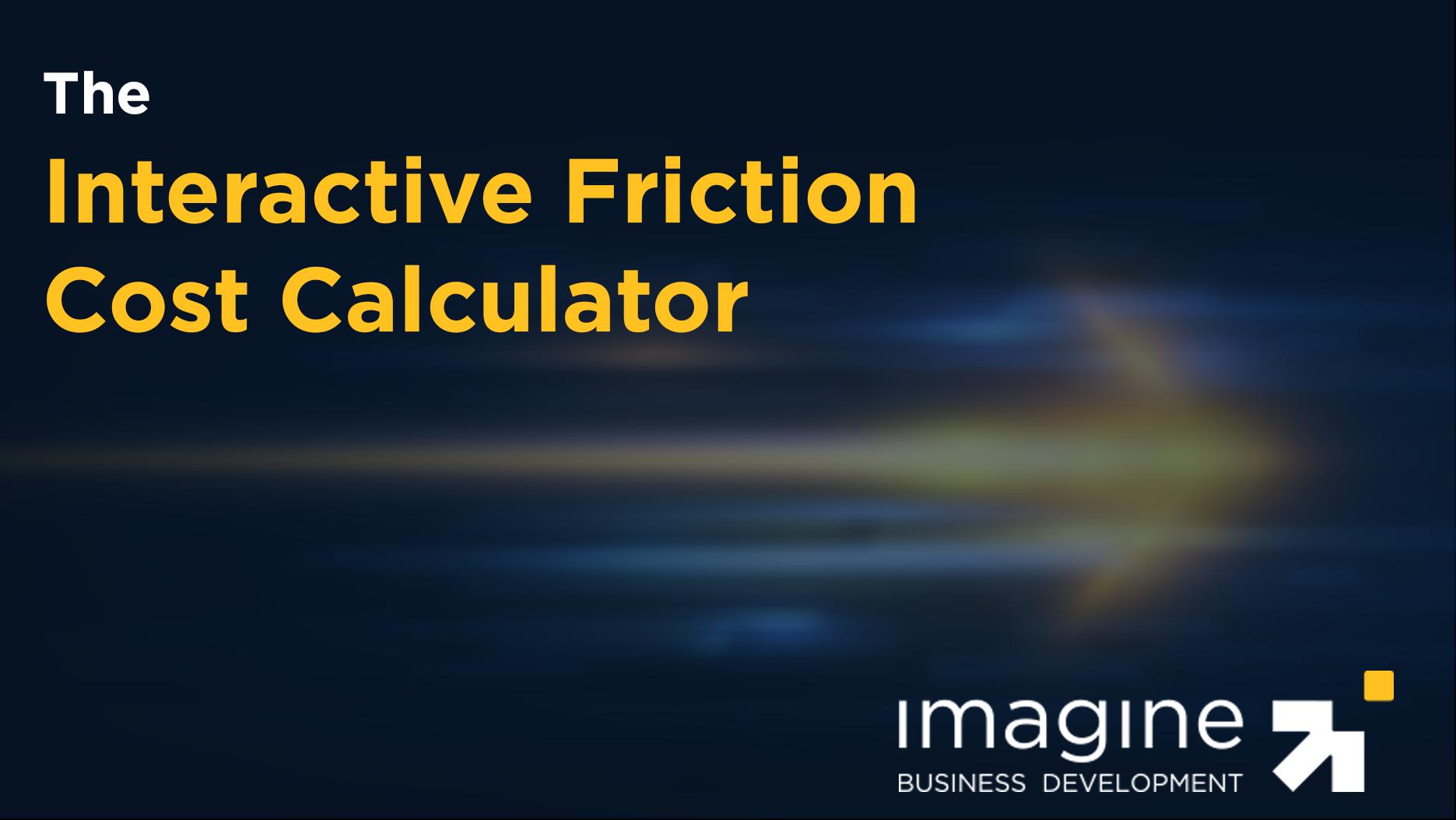 friction-cost-calculator