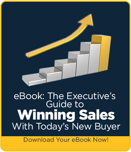 Winning Sales With Today's New Buyer
