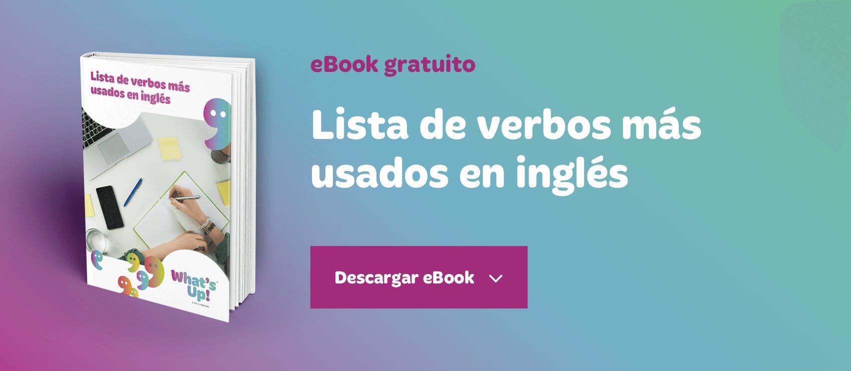 Descubre más sobre el método What's Up enBarcelona, Badalona, L'Hospitalet, Sabadell y Terrassa