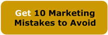 Ten Marketing Mistakes to Avoid
