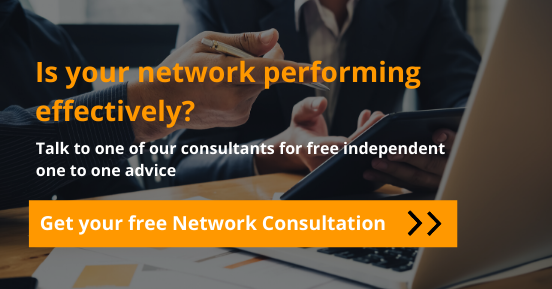 Get your free Network Consultation