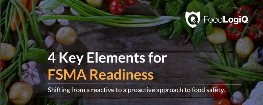 4 key fsma elements