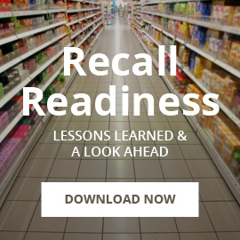 Recall Readiness E-book