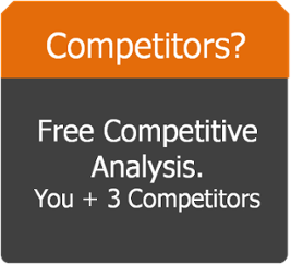 Free competitive analysis