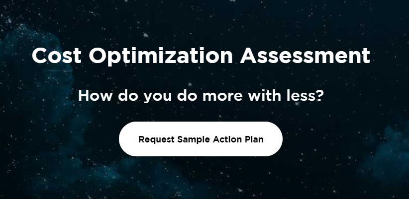 Cost Optimization Assessment