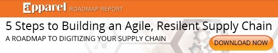 Apparel Magazine Report: 5 Steps to Building an Agile, Resilient Supply Chain