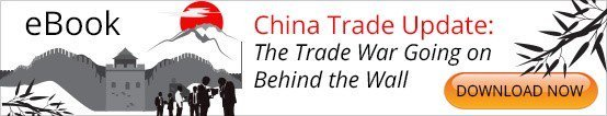 Amber Road's China Trade Update