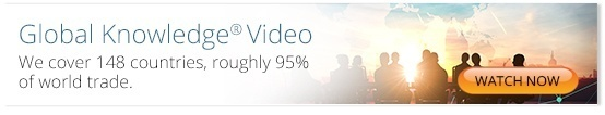 Amber Road Global Knowledge Video