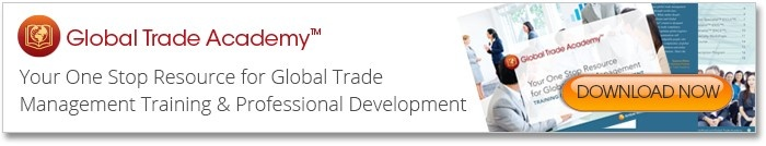 Global Trade Academy Brochure