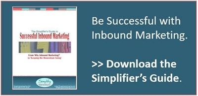 Download the Guide to Successful Inbound Marketing