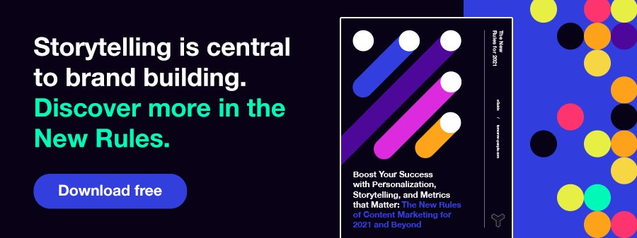 Download Boost your success with personalization, storytelling, and metrics that matter