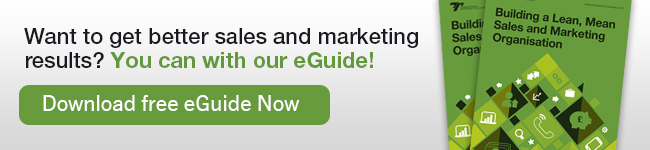 Want to get better sales and marketing results? You can with our eGuide!
