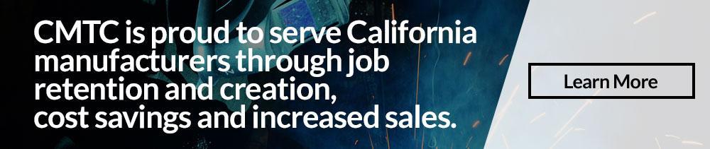 CMTC Impacts California