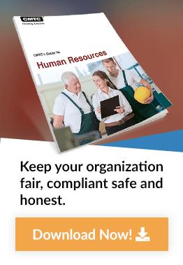 Human Resources Ebook