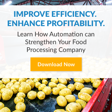 7 Impactful Benefits of Factory Automation for Food Manufacturers CTA