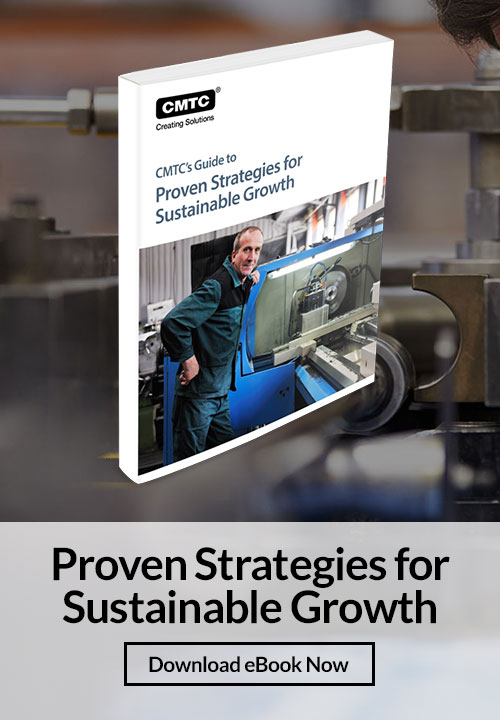Proven Strategies for Sustainable Growth eBook