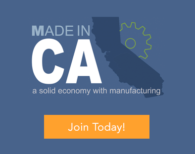 Made in CA - Join Today!