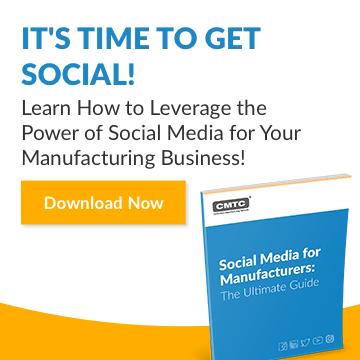 Social Media Ebook CTA