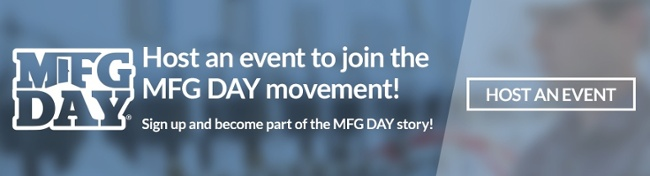 Click to go the national MFG Day website to host your own MFG Day event