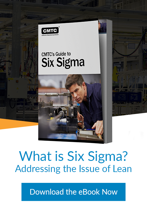 Six Sigma Lean eBook