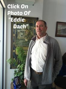 Eddie Dach, Coliseum Motors
