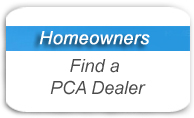 PCA Screen Door Dealers