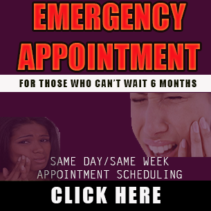 Emergency Appointments Davis and Dingle