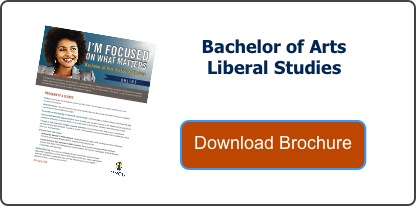 Download BA Liberal Studies Brochure