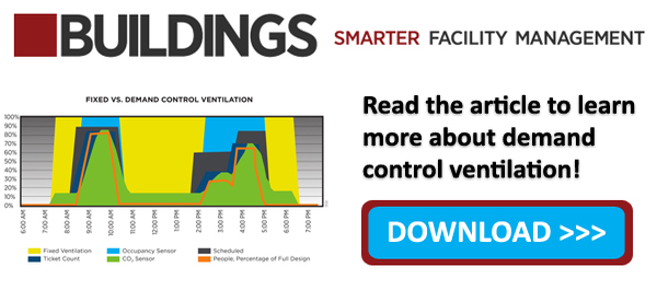 Demand Control Ventilation