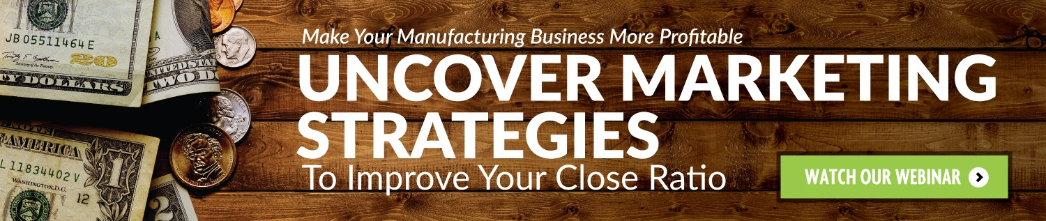 Make your manufacturing business more profitable watch free webinar
