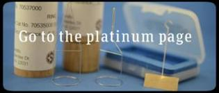 Click here to go to the platinum page
