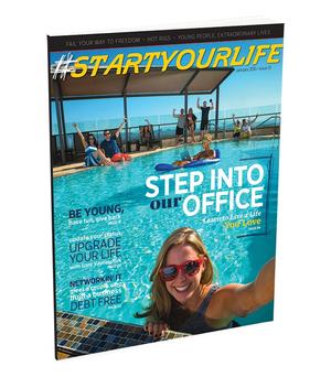 StartYourLife Magazine