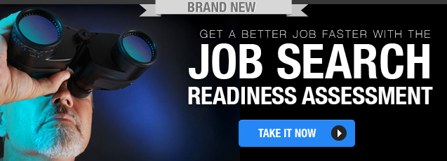 Job Search Readiness Assessment