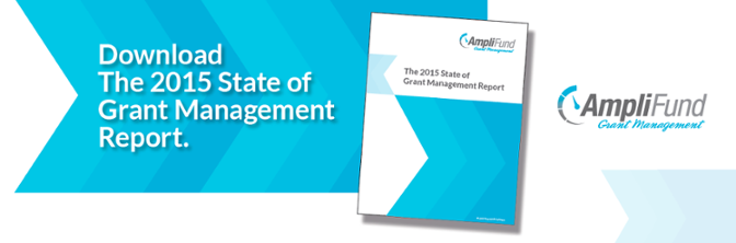 Download the State of Grant Management Report