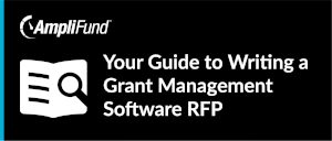 Grant Software RFP Template