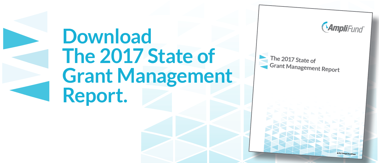 Download the State of Grant Management