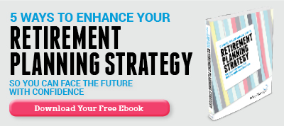 Retirement Planning Strategy EBook