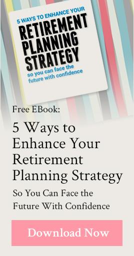 Retirement Plan Strategy
