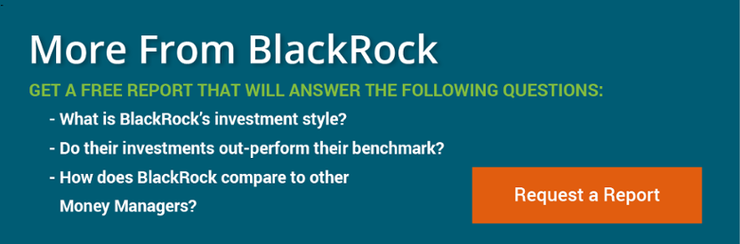 Get a BlackRock Money Manager Performance Report